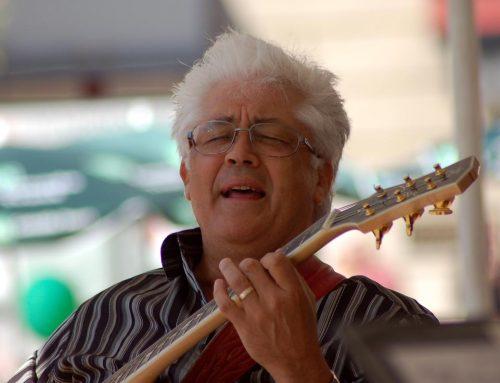 Larry Coryell  1943 – 2017