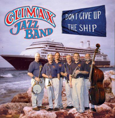 Climax Jazz Band photograph