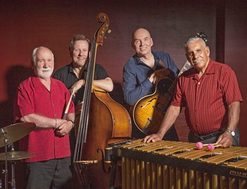 Review: The Canadian Jazz Quartet – Nov. 16, 2015