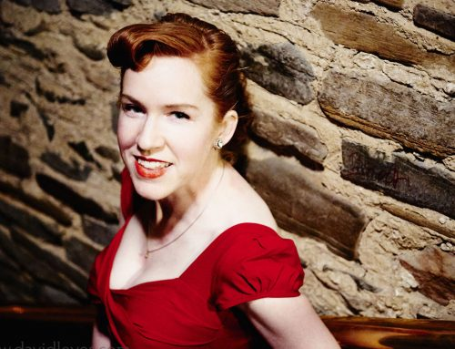 Review: Alex Pangman and Her Alleycats – Dec. 14, 2015