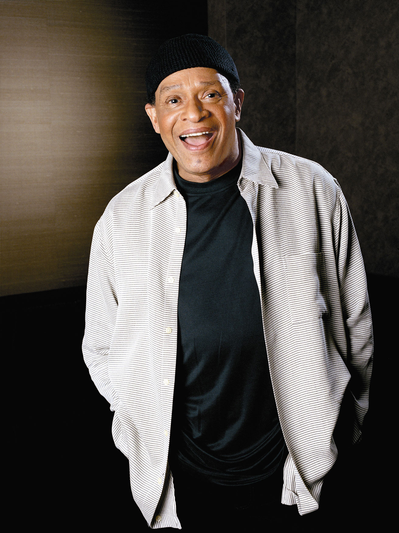 Photo of Al Jarreau 1940-2017