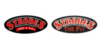 Strodes Deli and The Pit